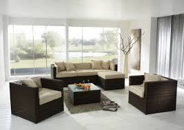furniture sofa set designs. Black Rattan And White Sofa Also Square Cushions With Simple Wooden Set Designs Price In Bangalore Furniture B