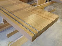 Flooring Integrated Non Slip Stair Treads For Wooden Steps Non