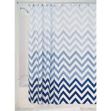 chevron shower curtain target. Blue Chevron Curtains Orange Curtain Panels Target Rods Contemporary Ideas Shower R