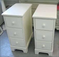 medium size of home tall narrow nightstand elegant white desk metal fresh design darling lamps bedside small tall narrow nightstand