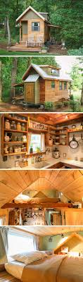 Small Picture 809 best tiny homes images on Pinterest Tiny living Tiny homes