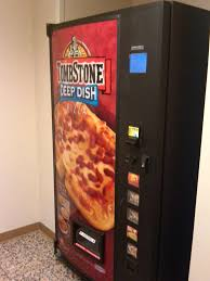 Vending Machine Pizza Unique Tombstone Pizza Vending Machine Yelp