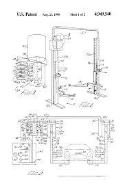 rotary hoist wiring diagram wiring diagram benwil lift wiring diagram home diagrams