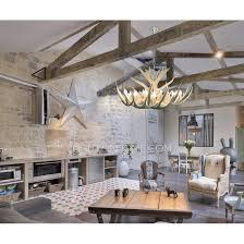 gallery of 0 loveeeeeeee this kitchen antler chandelier contemporary expensive modern awesome 2