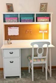 vanities desk plans and vanity desk on pinterest ana white completed eco office desk