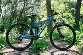 Fuji Outland 29 1 1 Review My First Real Mountain Bike