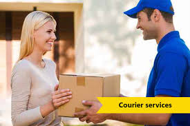 Courier Services Have Made Life Easier by Providing Timely and Safe Delivery