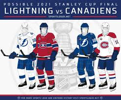 Lightning picks or any other nhl predictions, you need to see what sportsline nhl expert matt severance has to say. Previewing The Possible 2021 Stanley Cup Final Uniform Matchups Sportslogos Net News