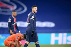 PSG Mercato: AS Roma Not Expected to Pursue Icardi Due to One Notable  Reason - PSG Talk
