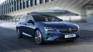 Vauxhall Insignia Abs Light Keeps Coming On 230ps Gsi Heads Up Vauxhalls All New Engine Family For