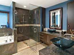 Contemporary Blue And Brown Bathroom Designs Ideas Design More Best Inside Concept