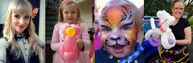 your first choice in entertainment and professional face painting and balloon twisting supplies