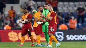 Galatasaray St. Johnstone maç biletleri ne kadar? Galatasaray UEFA maçı ne  zaman, hangi gün?