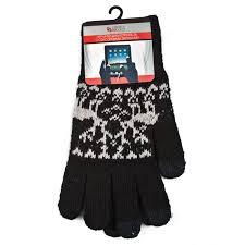 <b>Перчатки для сенсорных экранов</b>