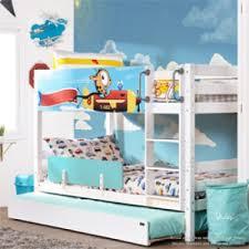 kids bed. Air Plane Low Bunk Bed Kids