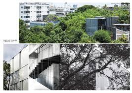 Naiipa Art Complex Won Citation Awards From Asa Studo Architects
