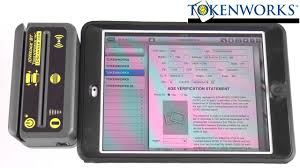 Easy - Scanner Fast Verification Forms Age Ipad Id Mini Mobile Formconnect