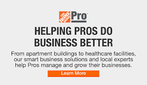 Exclusive Benefits Savings For Contractors At The Home Depot