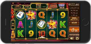 Mini Jackpot แจ็คพอตหลักพันจาก UFA Slot มาน้อยแต่มาบ่อย | สล็อตแมชชีน