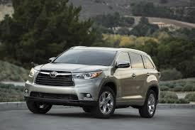 Success Is Its Own Reward: The 2016 Toyota Highlander Limited Platinum