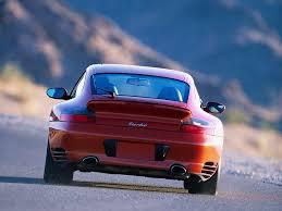 2002 Porsche 911 Turbo--Rear--1024x768