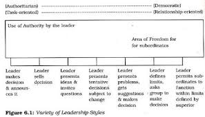 essay on the widely acclaimed studies on leadership the third leadership style i e laissez fair style permits the members of the group to do whatever they want to do no policies or procedures are