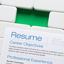 Modern Resume Not Including Objective Top 15 Things You Can Leave Off Your Resume