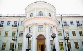 Гостиницы в русских усадьбах Интерьер и стиль жизни ru image