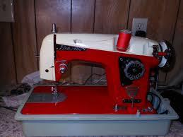 Bel Air Sewing Machine Manual