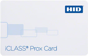 galaxy control systems access control 1386 isoprox ii graphics quality pvc 125khz proximity card
