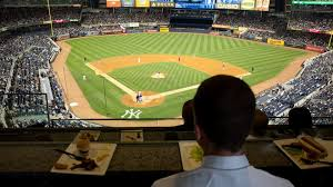 Yankees Seating Price Chart Luxury Suites Mlb Com