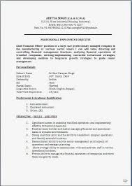 resume sample ca cma cwa having 18 years rich experience in finance  accounts - Cma Resume