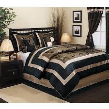 Pastora 7 Piece Bedding Comforter Set
