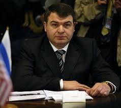 Сердюков Анатолий Эдуардович Википедия Анатолий Эдуардович Сердюков