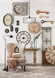 get your wall in perfect looking with decorative wall clocks home decor news home decor news