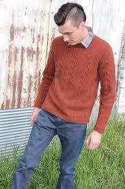 Men's Sweater Patterns Stunning Men's Knitting Roundup 48 Dark Matter Knits