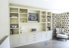 wall cabinets living room furniture. Fitted Living Room Furniture In Shaker Style Wall Cabinets