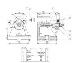 Machine Design Drawing Introduction To Machine Design Creating Machines