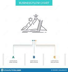 Success Personal Development Leader Career Business Flow