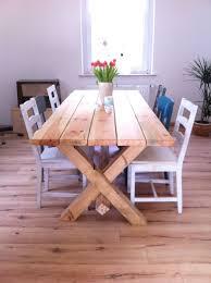 Wir Bauen Uns Einen Tisch Humble Abode Tisch Selber Bauen