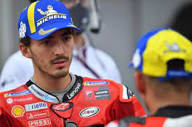 It is very hard to accept that Valentino Rossi will not compete in 2022' – Francesco  Bagnaia - Motorcycle Sports