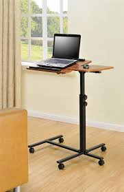 office desk laptop computer notebook mobile. amazoncom ameriwood home jacob laptop cart cherryblack kitchen u0026 dining office desk computer notebook mobile c