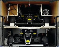 full image for racing carsgarage door graphics garage uk
