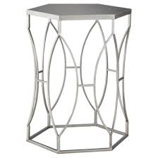 metal accent table. Latest Metal Accent Table With Interior Design On A Budget Target Threshold Collection Furniture T