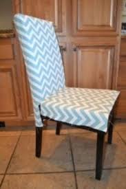 parsons chair slipcover tutorial great idea i can cover the parsons stools at the island with a wipeable cloth fabric until the kids are old eno
