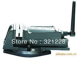BVA Hydraulics Hydraulic Bench Vise BV859AHydraulic Bench Vise