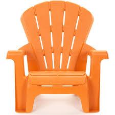 Little Tikes Bedroom Furniture Little Tikes Garden Chair Orange Walmartcom