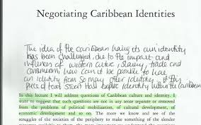essay research negotiating caribbean identities by stuart hall home