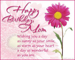 Beautiful Quotes For Mom On Her Birthday Best Of Birthday Wishes For Mother 24greetings