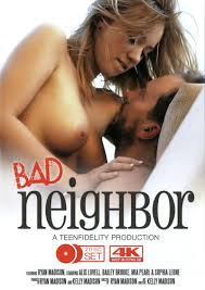 Bad Neighbor 2017 DVDRip Adult XXX Video Images Games